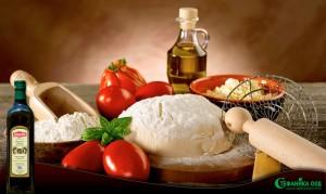004. Тестото за най-вкусните пици и хляб