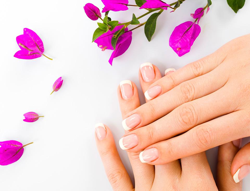 Зехтинът и ноктите